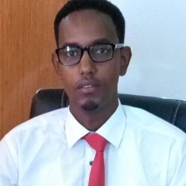 Abbas Abdullahi Sheikh Siraji