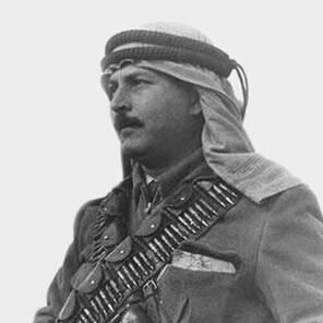 Abd al-Qadir al-Husayni