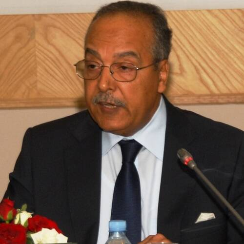 Abdelouahed Souhail