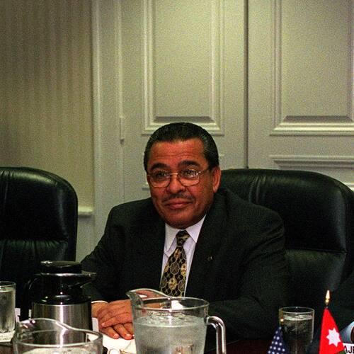 Abdelraouf al-Rawabdeh