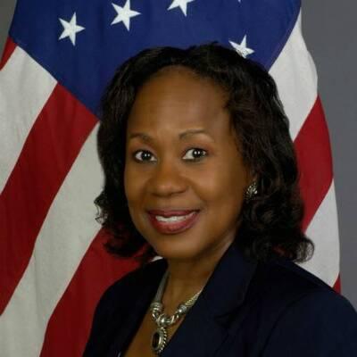 Adrienne S. O'Neal