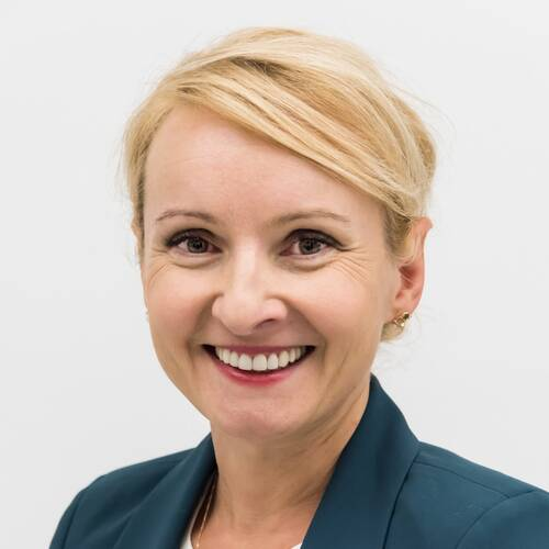 Agnieszka Soin