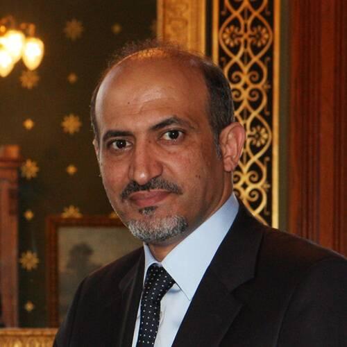 Ahmad Jarba
