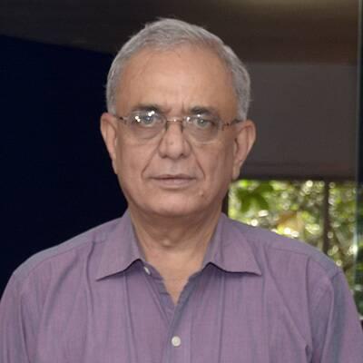 Ajit Kembhavi