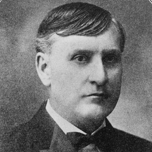 Albert E. Mead