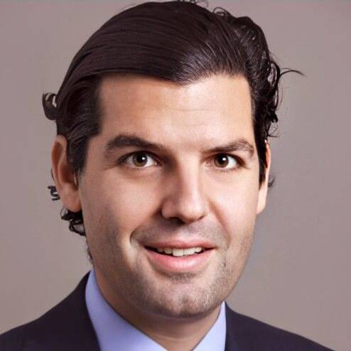 Alejandro Betancourt López