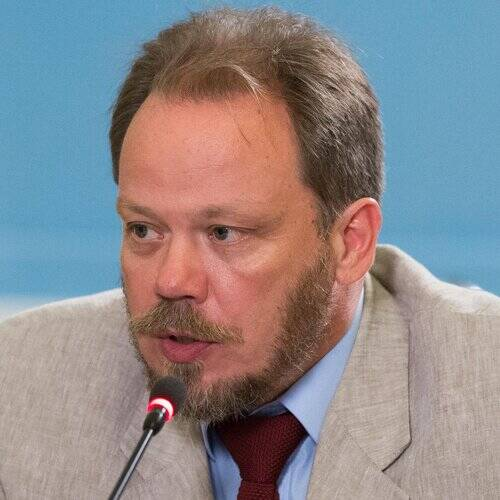 Aleksandr Sholokhov