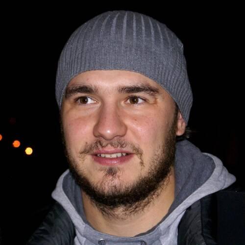 Alexei Kuznetsov