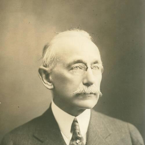 Alexander Crombie Humphreys