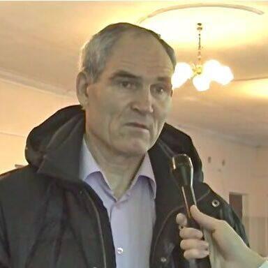 Alexander Pushnitsa