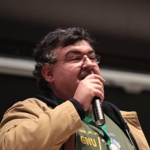 Alexandre Oliva