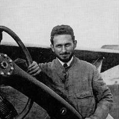 Alfred de Pischof