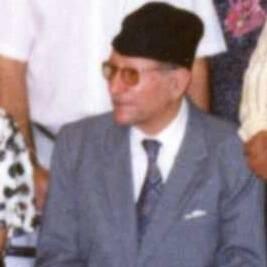 Ali Al-Wardi
