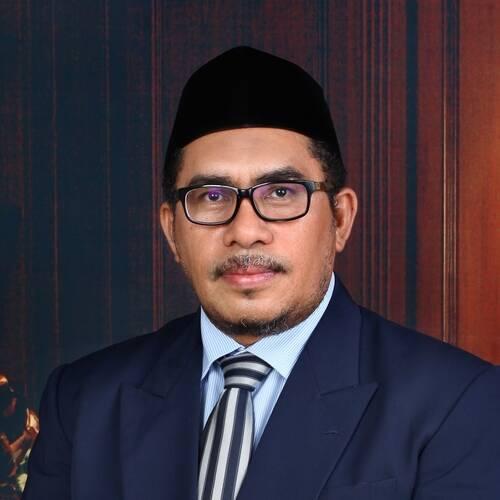 Ali Alwi