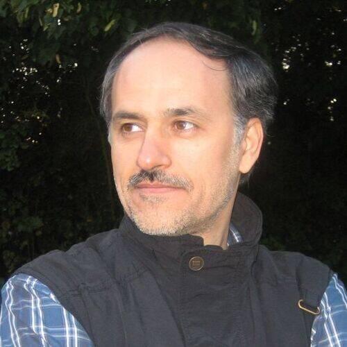 Ali Asghar Mosleh