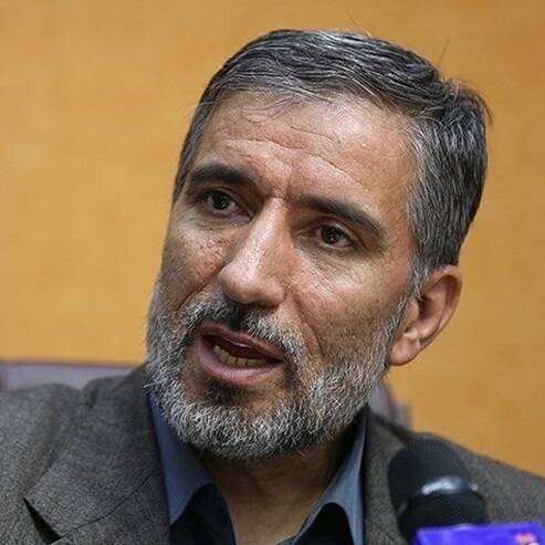 Alireza Ali Ahmadi