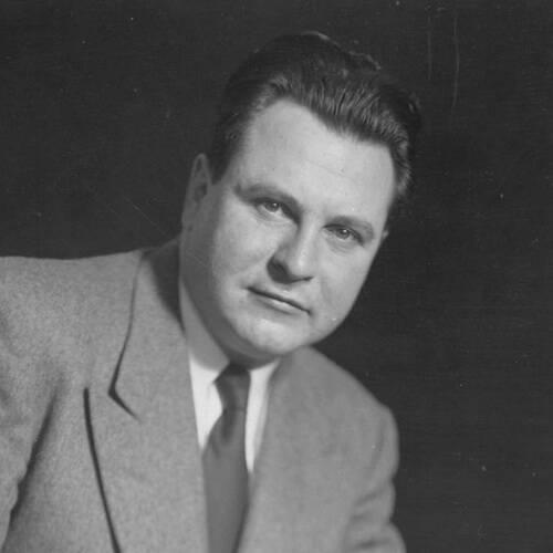 Allan MacEachen