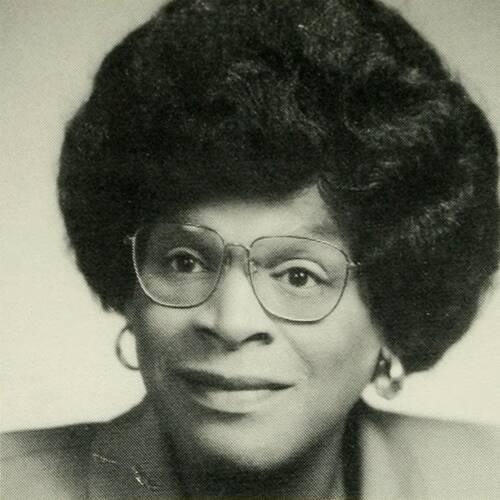 Althea Garrison