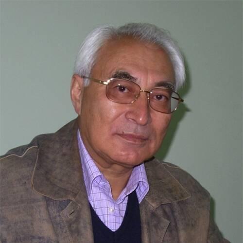 Amangeldy Muraliyev