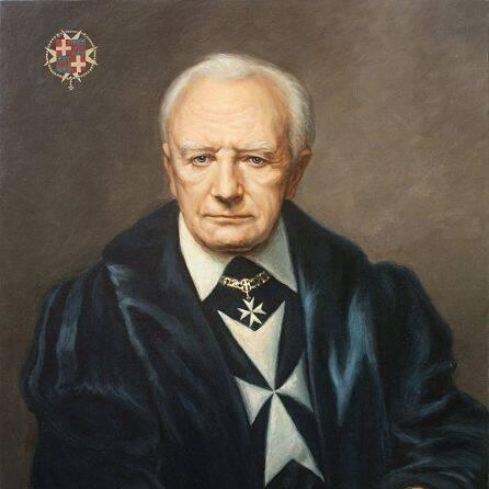Andrew Bertie