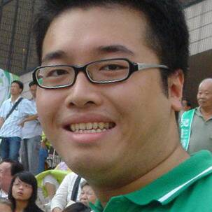Chiu Ka Yin Andrew