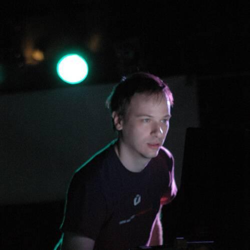 Andrew Sega