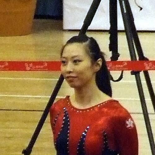 Angel Hiu Ying Wong