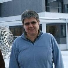 Angelika Steger