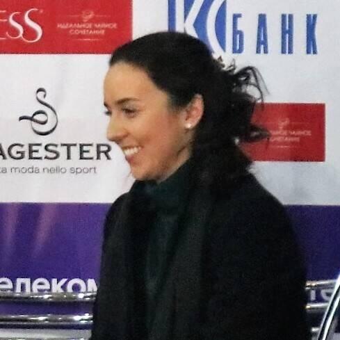 Angelina Turenko