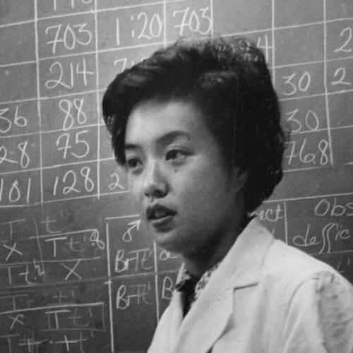 Anna Chao Pai