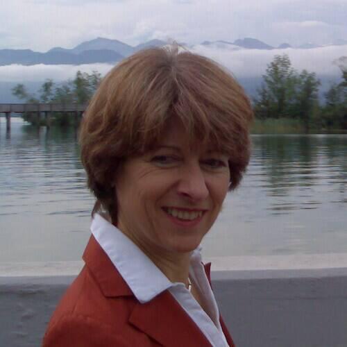 Annemarie Huber-Hotz