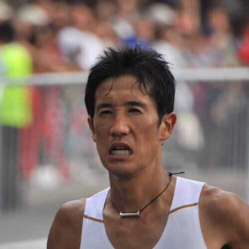 Arata Fujiwara