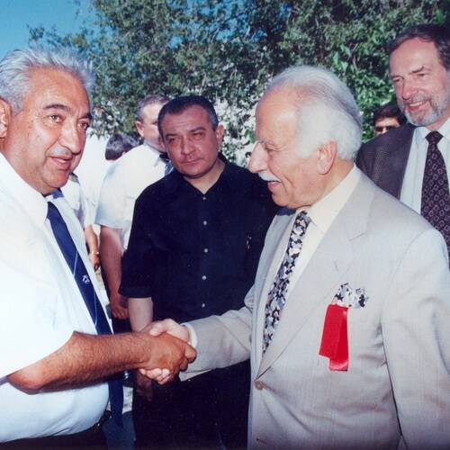 Arif Pashayev