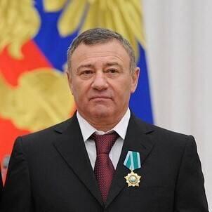 Arkady Rotenberg