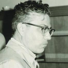 Armand Borel