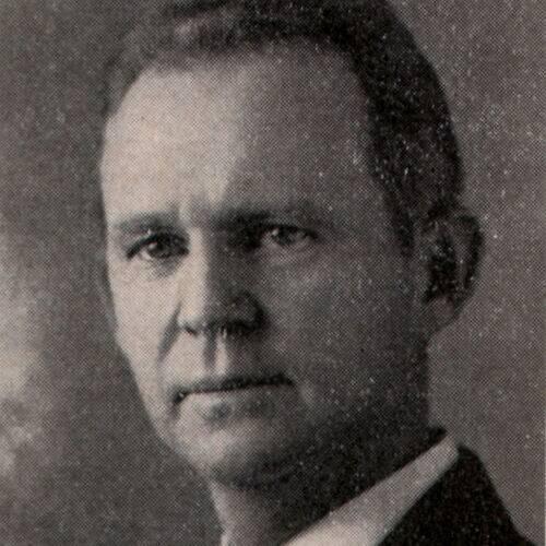 Arthur E. Thompson