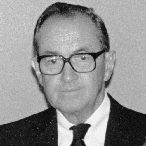 Arthur John Holland
