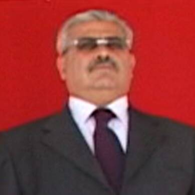 Atheel al-Nujaifi