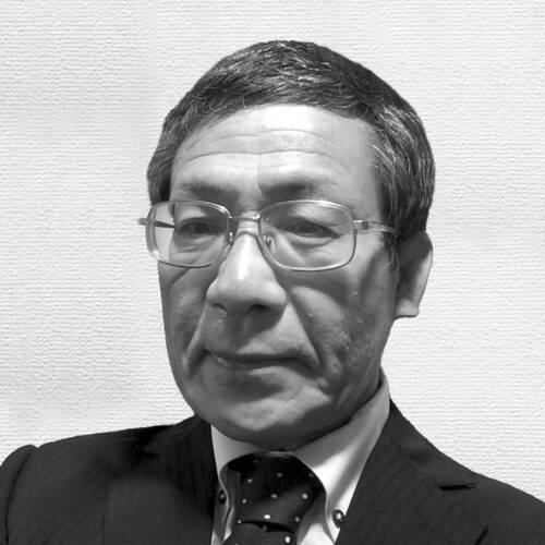 Atsunobu Tomomatsu