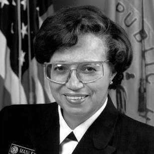 Audrey F. Manley