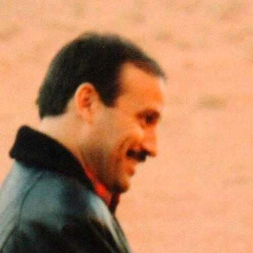 Ayman Hazza' al-Majali