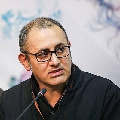 Bahram Tavakoli
