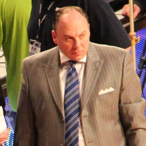 Barry Rohrssen