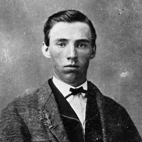 Benjamin E. McLin