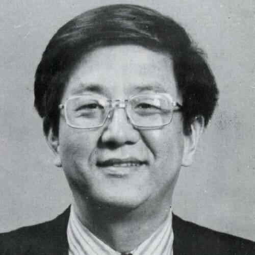 Benjamin Whisoh Lee