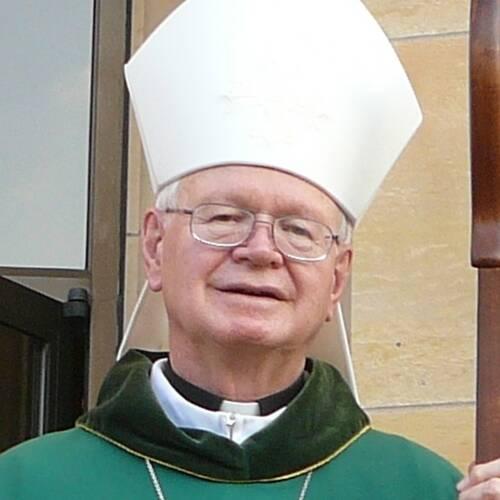 Bernard Joseph Harrington