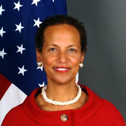 Betty E. King
