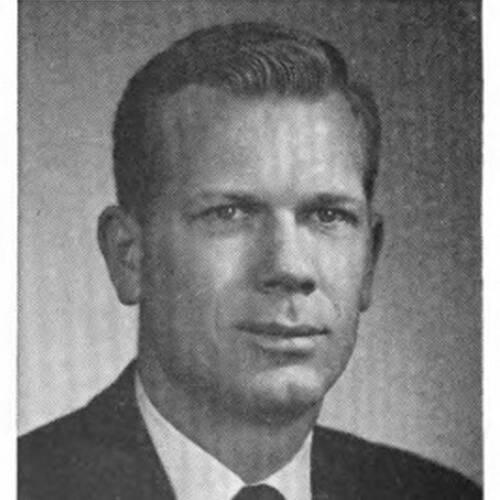 Bill Burlison