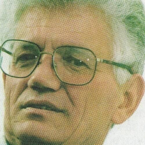 Božin Pavlovski
