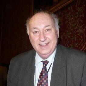 Bruce George